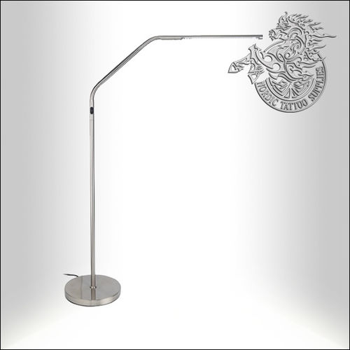Daylight Slimline Floor LED Lamp