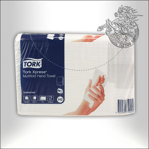 Tork Xpress Hand Towel 190pcs - Multifold