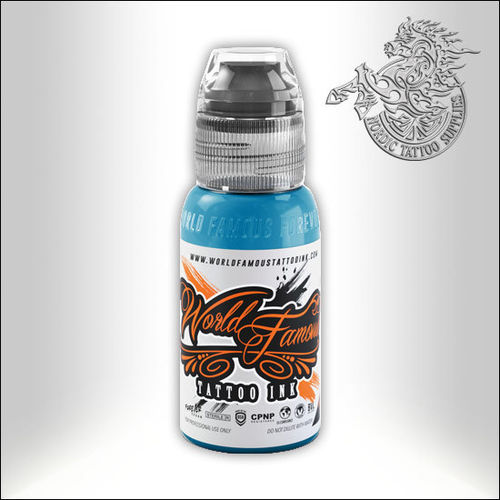 World Famous Ink - Blue Oyster Cult, 30ml