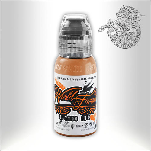World Famous Ink - Copper Penny, 30ml