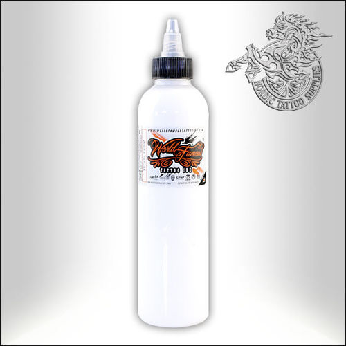 World Famous Ink - White House, 240ml