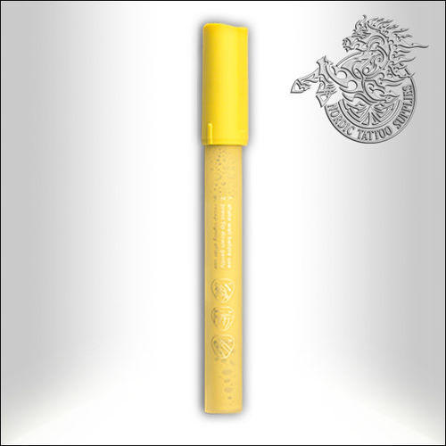 GraphMaster Marker, Acrylic Paint - Lightning Yellow