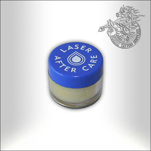 Laser Aftercare 10g Jar (Exp. 03/2020)