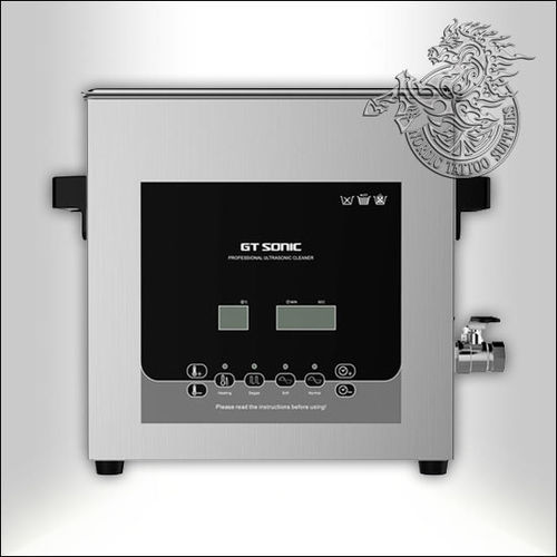 6L GT Sonic D6 Ultrasonic Cleaner