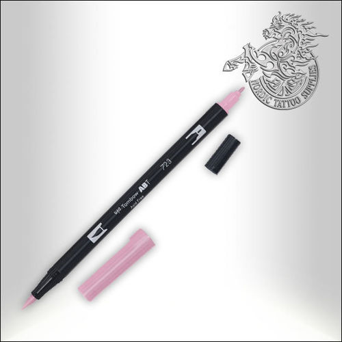 Tombow Pen 723 Pink