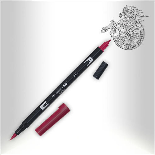 Tombow Pen 815 Cherry