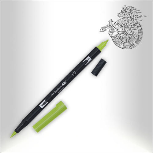 Tombow Pen 173 Willow Green
