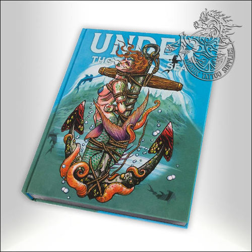 Tattoo Book - Under The Sea