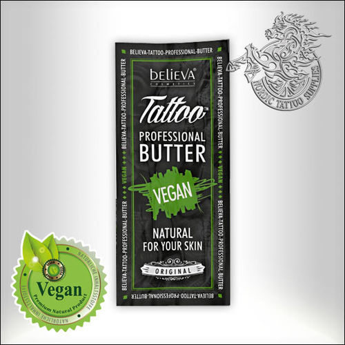 Believa - Professional Butter 5ml