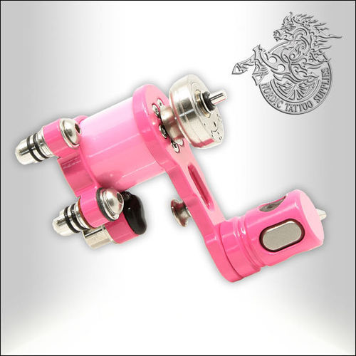Lithuanian Irons - Rotary Z - Pink