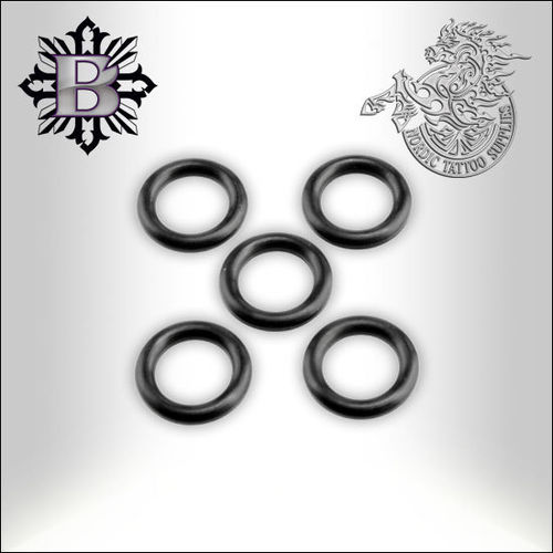 Bishop Micro Angelo V2 O-Rings 5pcs