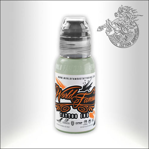 World Famous Ink - Poch - Typhoon, 30ml