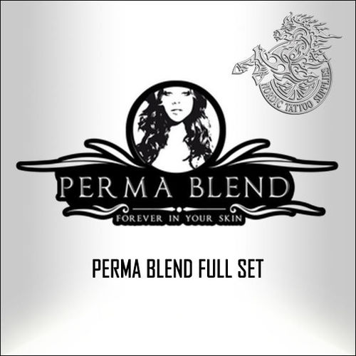 Perma Blend Full Set 68x15ml