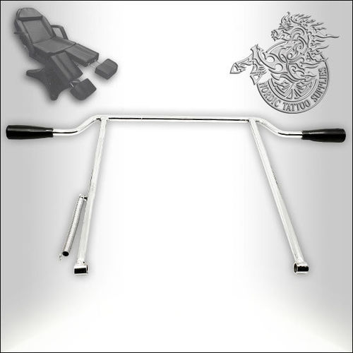 Back Rest Support with Spring for TC-00X Chairs
