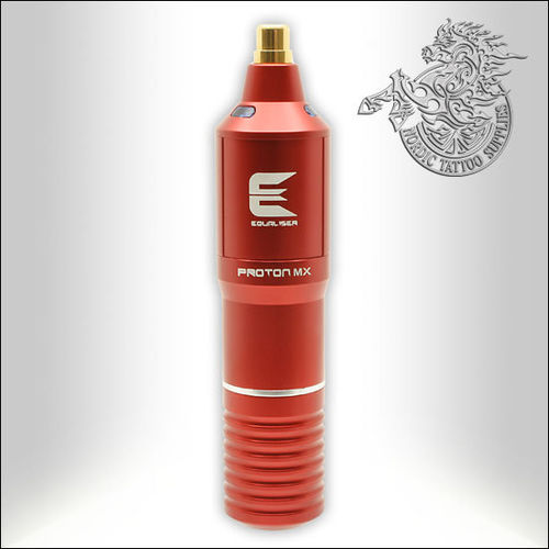 Equalizer - Proton MX - Red