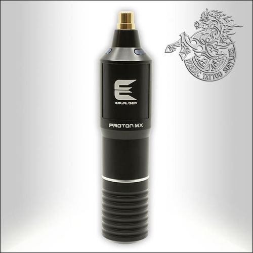 Equalizer - Proton MX - Black