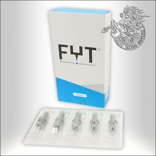 FYT 2.0 Cartridge 20pcs - Round Liners