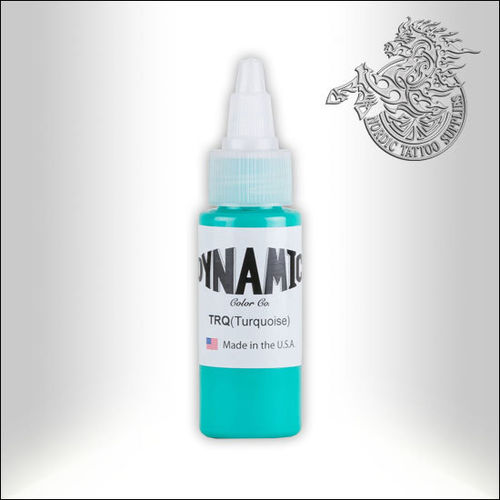 Dynamic Ink 30ml Turquoise