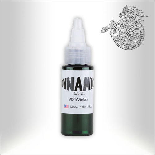 Dynamic Ink 30ml Violet