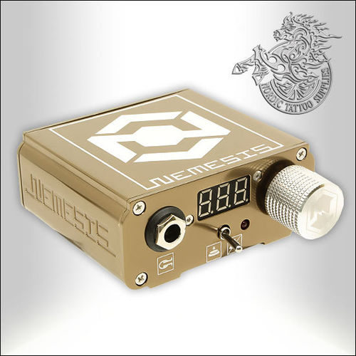 Nemesis Power Supply, Mocca