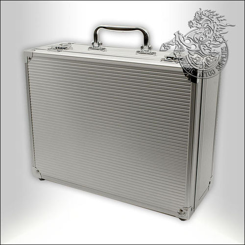 Aluminium Case for Tattoo Equipment