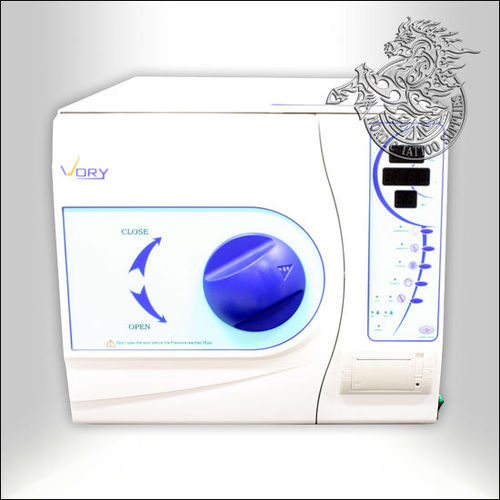 Vory 18L Autoclave with Printer
