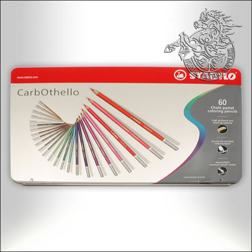 Stabilo CarbOthello 60-pack