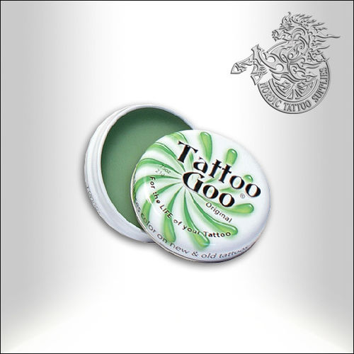 Tattoo Goo Salve 1/3 OZ (9,35g)