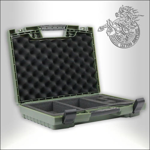 Inked Army Ammo Box - Cartridge