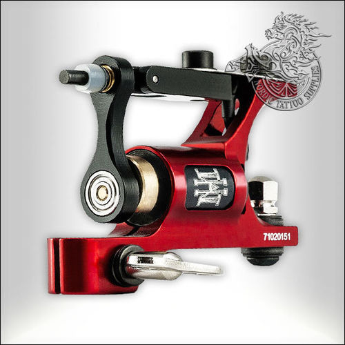 HM Mini Evolution Rotary - Red