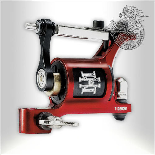 HM Evolution Rotary - Red