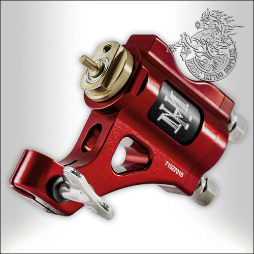 HM Classic Direct Drive - Red - Clipcord