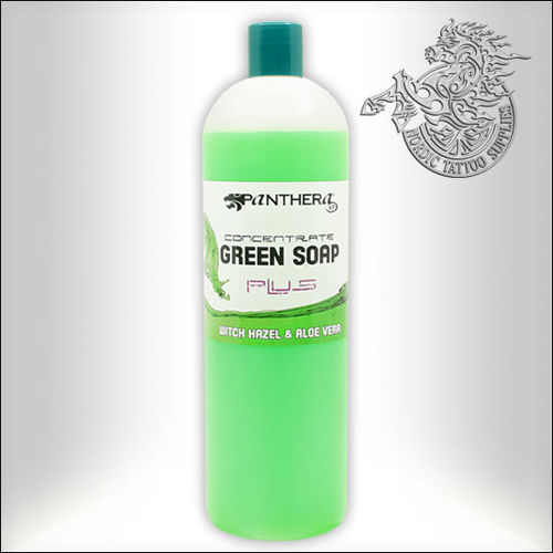 Panthera Green Soap Concentrate 1000ml