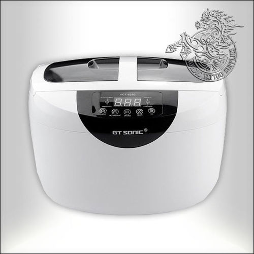 GT Sonic Ultrasonic Cleaner 2,5L