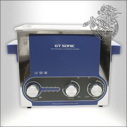 Ultrasonic Cleaner 3L GT Sonic P3 Model