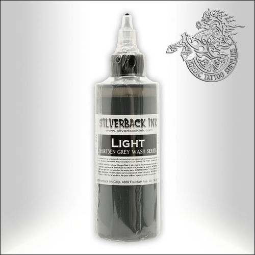 Silverback TH1RT3EN Greywash Light 120ml