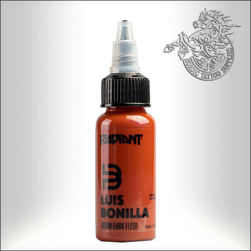 Radiant Luis Bonilla, Wham Dark Flesh 30ml