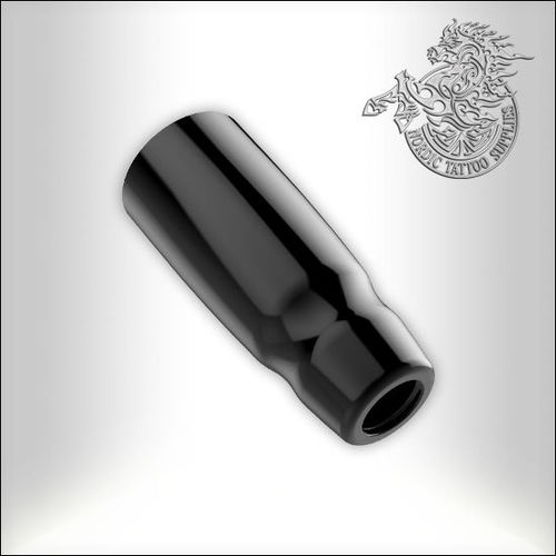 Spektra Xion Grip - Slim - Black