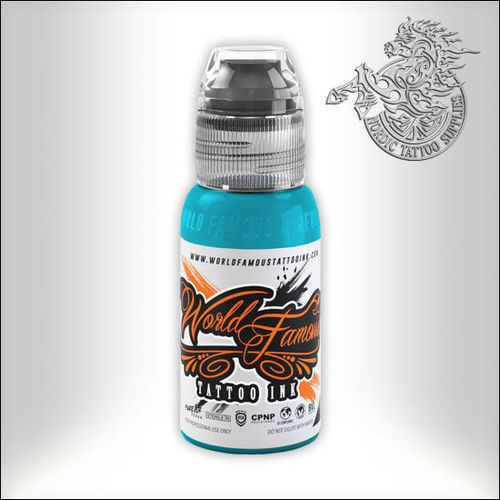 World Famous Ink - Ryan Smith, Jewel Set - Opal, 30ml