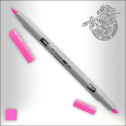 Tombow PRO Pen 743 Hot Pink