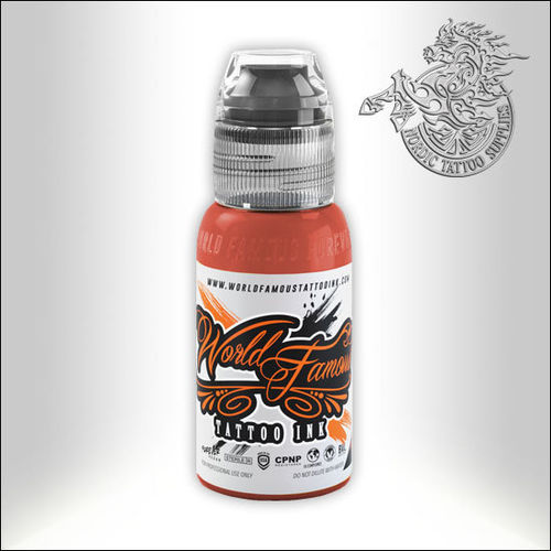 World Famous Ink - Pink Panther, 30ml