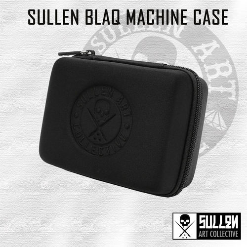 Sullen Blaq Machine Case