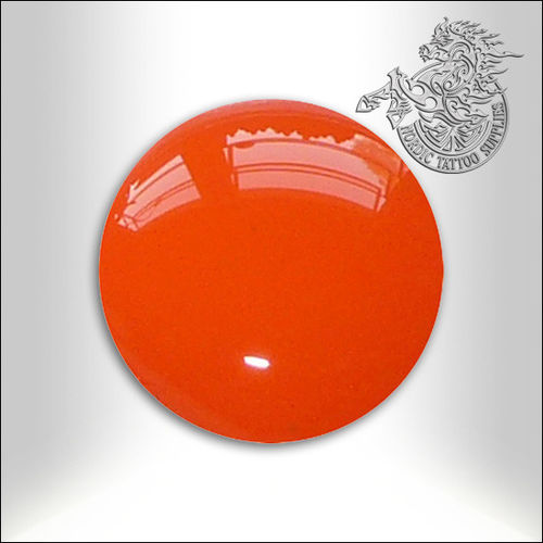 Eternal Ink, Bright Orange 15ml