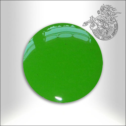 Eternal Ink, Graffiti Green 15ml