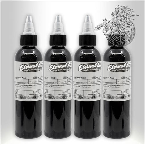 Eternal Ink Marshall Bennett Graywash Set 120ml
