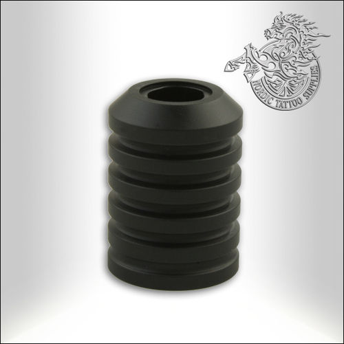 Grip for Equaliser Proton MX - 25mm - Black