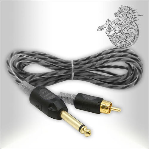 Bishop RCA Cable - 210cm - Gray