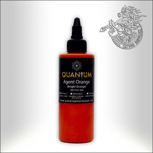 Quantum Ink - Agent Orange, 30ml