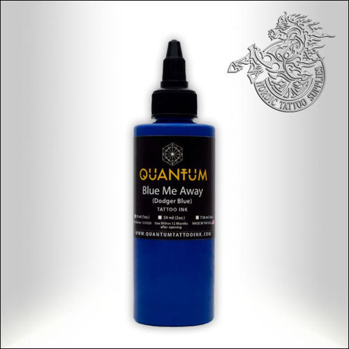 Quantum Ink - Blue Me Away, 30ml