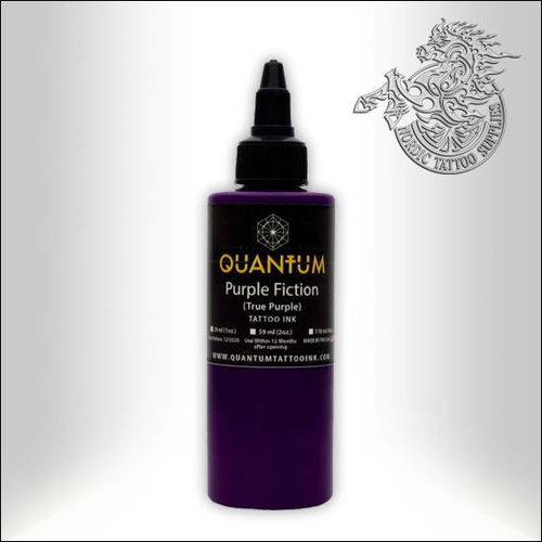 Quantum Ink - Purple Fiction, 30ml
